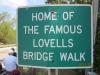 Lovells Bridge Walk 2015