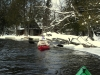 AuSable River Kayaking
