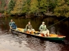 North Branch AuSable River Fishing