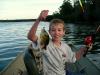 Fishing Shupac Lake