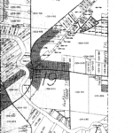 Lovells Township Zoning Map