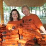 Lovells  Township Celebrates its 24th Annual Bridge Walk