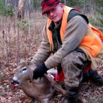 Rifle Season Opening Day Events in Lovells Township