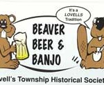 Historical Society's Annual Beaver, Beer & Banjo
