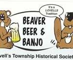 Beaver, Beer and Banjo