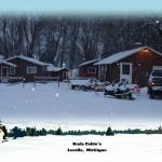 Bud's Cabins & Motel