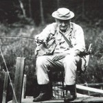 John Voelker - Lawyer, Author, Fisherman