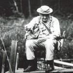 John Voelker - Lawyer, Author, Fisherman
