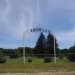 Lovells Cemetery