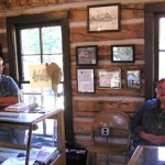 Lovells Township Historical Society, Fly Fishing Museum and Lone Pine School
