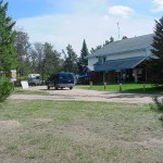 Sno-Trac Village Campground